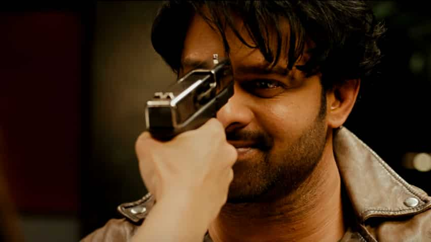 Rs 100 crore! Is this what Baahubali superstar Prabhash charged for Saaho?