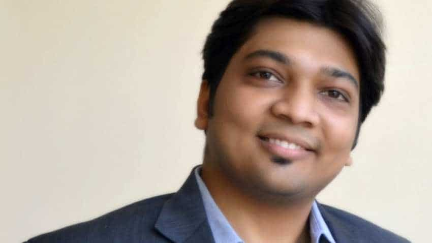 Startup success depends on how effectively you communicate with customers: Ankit Jain, CEO, MyOperator