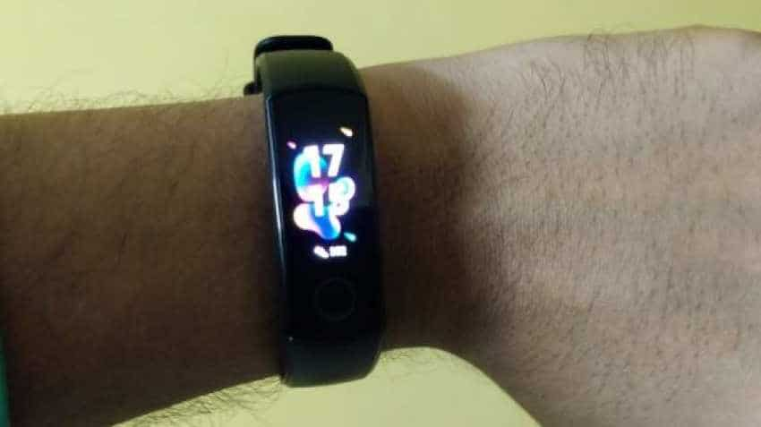 Honor Band 5 review: With high-quality display, this could be your first fitness tracker