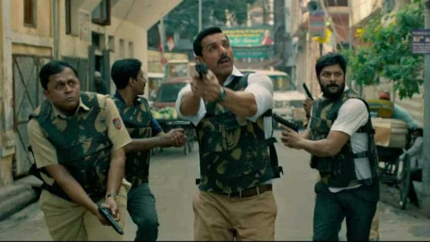 Batla House box office collection: John Abraham movie makes 35 cr despite competition from Mission Mangal