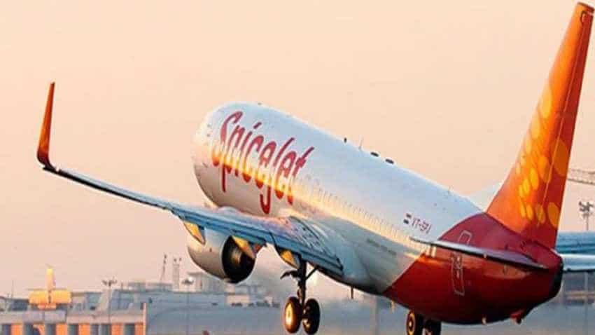 SpiceJet to set foot in new destinations, launches Delhi-Aurangabad flights