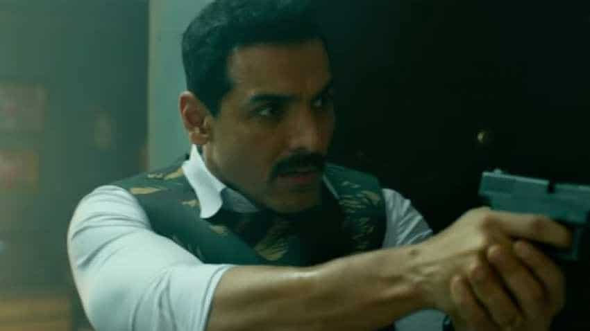 Batla House Box Office Collection Day 4: What John Abraham starrer earned so far