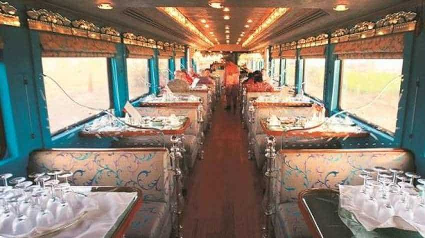 Indian Railways food joints: Old coaches for theme restaurant in railway stations soon