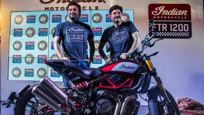 Indian Motorcycle FTR 1200 S, FTR 1200 S Race Replica vroom into India - PRICES, FEATURES, TOP DETAILS