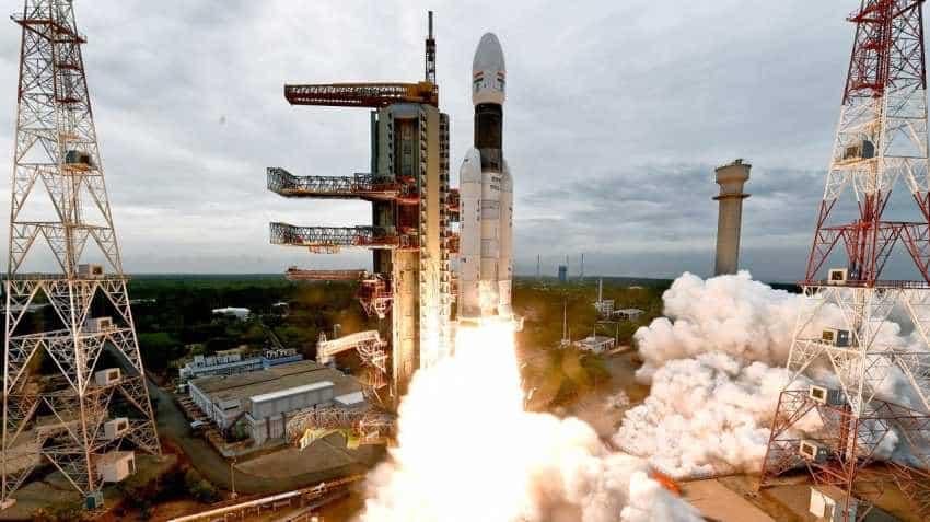 Chandrayaan-2 Lunar orbit: It was a tense 30 minutes, says ISRO Chairman K Sivan