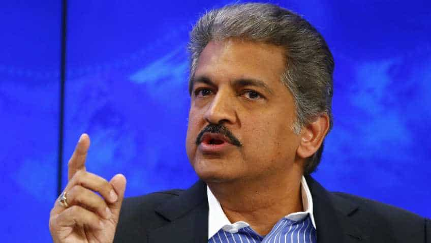 When Anand Mahindra was floored by this man dancing to Indian songs! It will simply rock you!