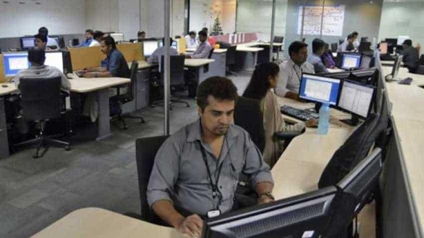 Frontline IT firms face margin headwinds in Q1: Centrum