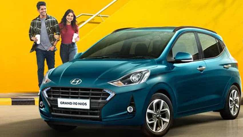 Hyundai GRAND i10 NIOS: What's special? What's new? TOP DETAILS, FULL PRICE LIST