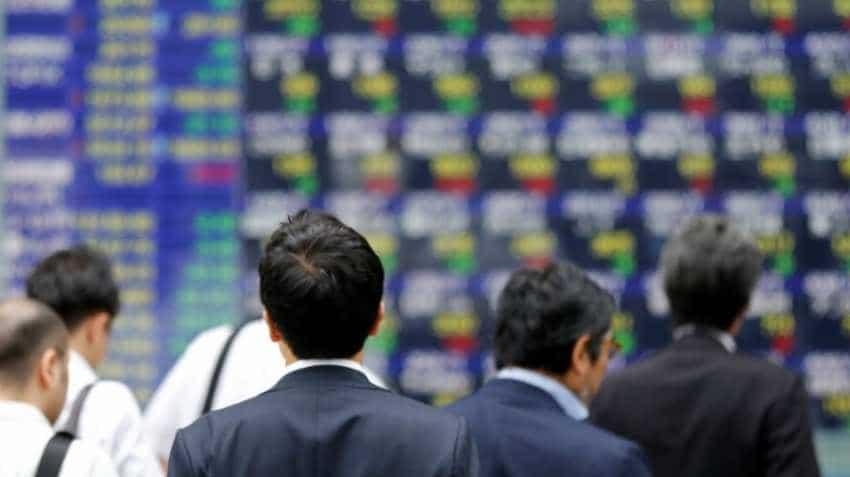 Global Markets: Safe havens rise as recession concerns trigger easing bets