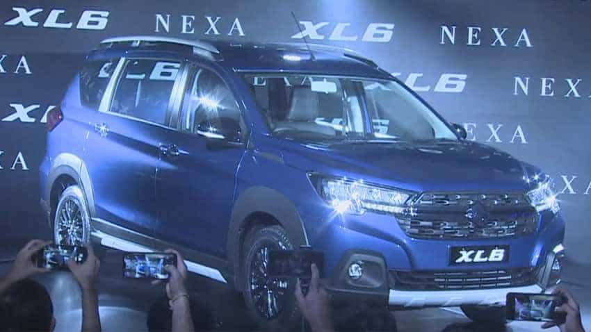 Maruti Suzuki XL6 LAUNCHED: Check FULL PRICE LIST of all MPV variants | FEATURES, SPECS