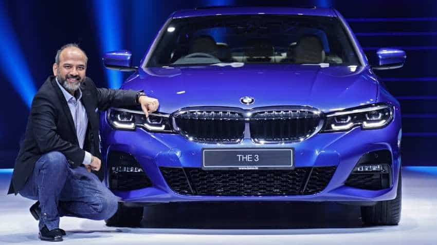 BMW 3 Series: This 7th Gen sports sedan is SO SPECIAL! What luxury car lovers should know