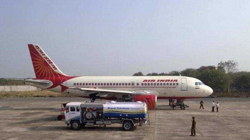 Big announcement! 355 Air India vacancies open for 355 Skilled Tradesmen and Aircraft Technician Posts