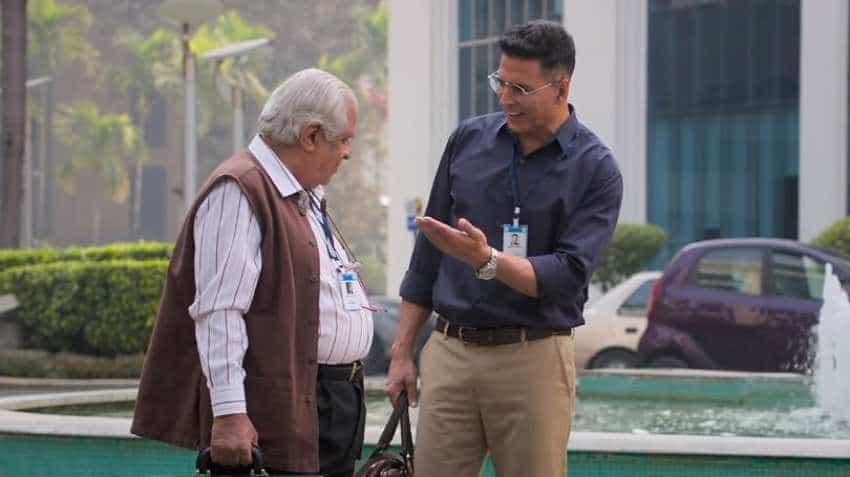 Mission Mangal box office collection: Akshay Kumar, Vidya Balan film puts up good numbers