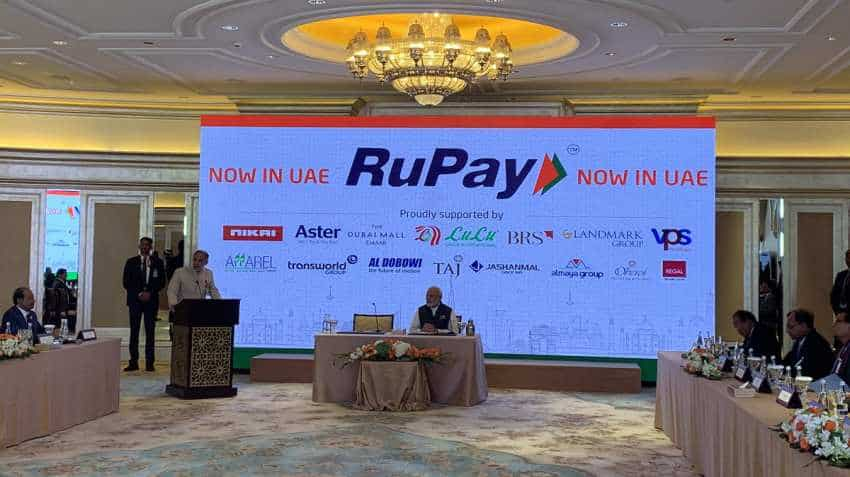 PM Modi launches RuPay card in UAE - Check its features, benefits