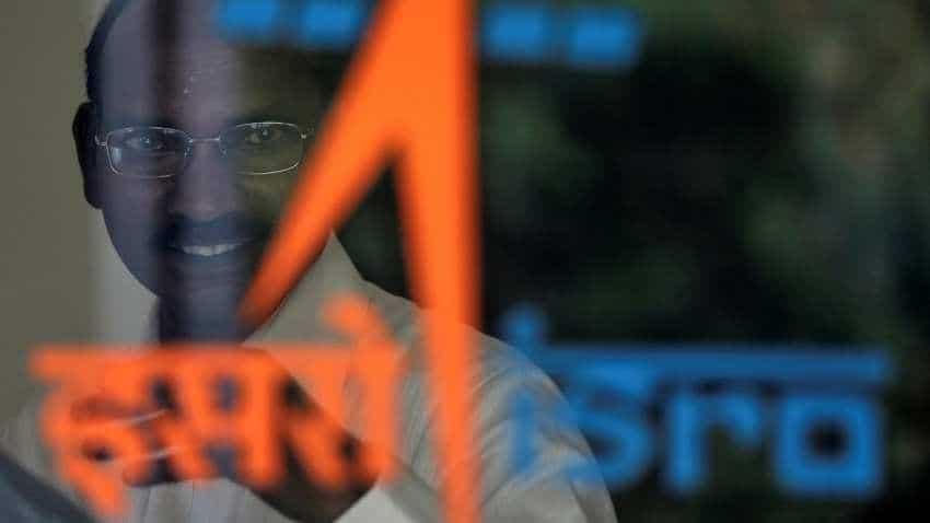 ISRO chairman says India to launch Cartosat-3 satellite in Oct/Nov