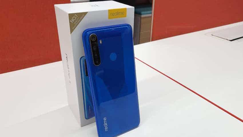 Realme 5 to go on sale in India for first time: Rs 20,000 Paytm First benefits to Rs 2,000 cashback - List of offers