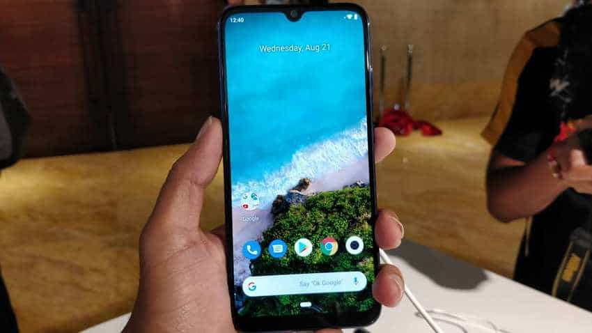 Xiaomi Mi A3 with Android One to go on sale today via Mi.com, Amazon: Check price, features