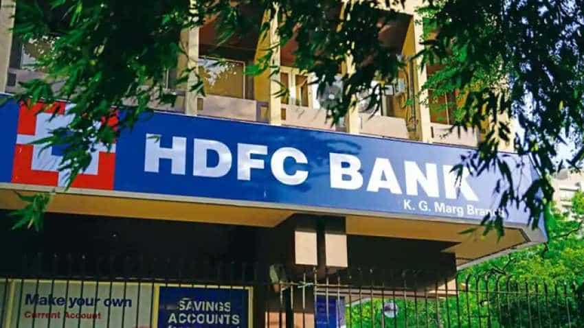 Hot Stock Tip! Make money, experts say buy HDFC Bank shares, get 8 pct returns in just 2 weeks