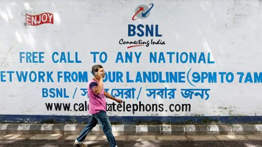 Unbelievable! BSNL offers massive 840GB data under its new plan priced at just Rs 236