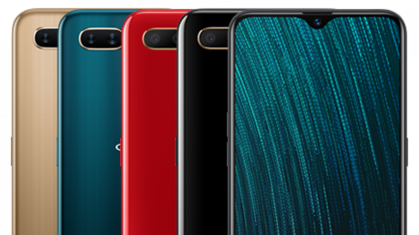 OPPO, OnePlus, Huawei rank high in smartphones survey