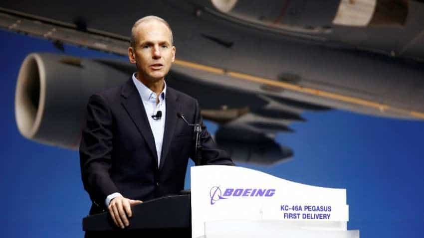 Boeing CEO Dennis Muilenburg eyes major aircraft order under any US-China trade deal