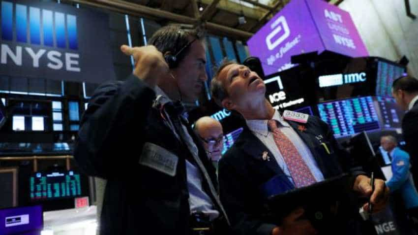 Global Stocks: Reuters Poll findings suggest rally in world share market