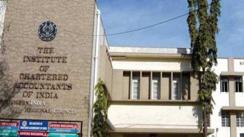 ICAI Intermediate Exam study period: Institute of Chartered Accountants of India relaxes 8-month limit; check icai.nic.in for more