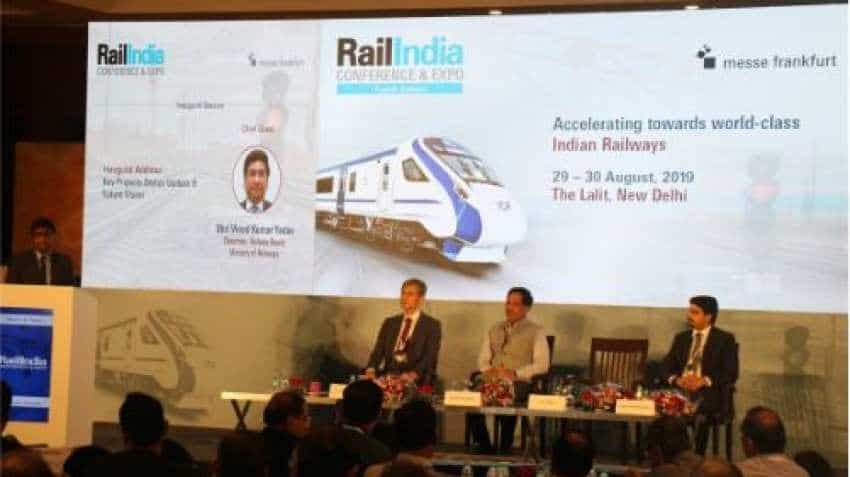 Indian Railways to modernise entire rail network with this system