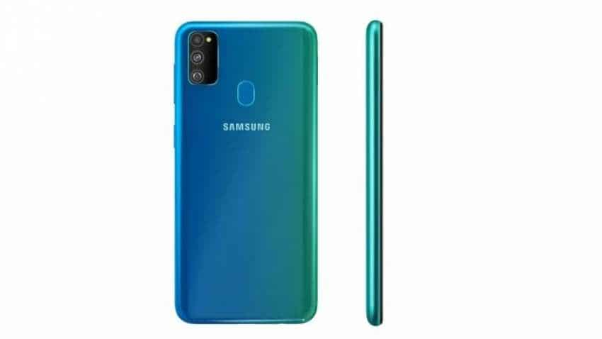 Samsung Galaxy M30s confirmed to have triple rear camera, might pack massive 6000 mAh battery