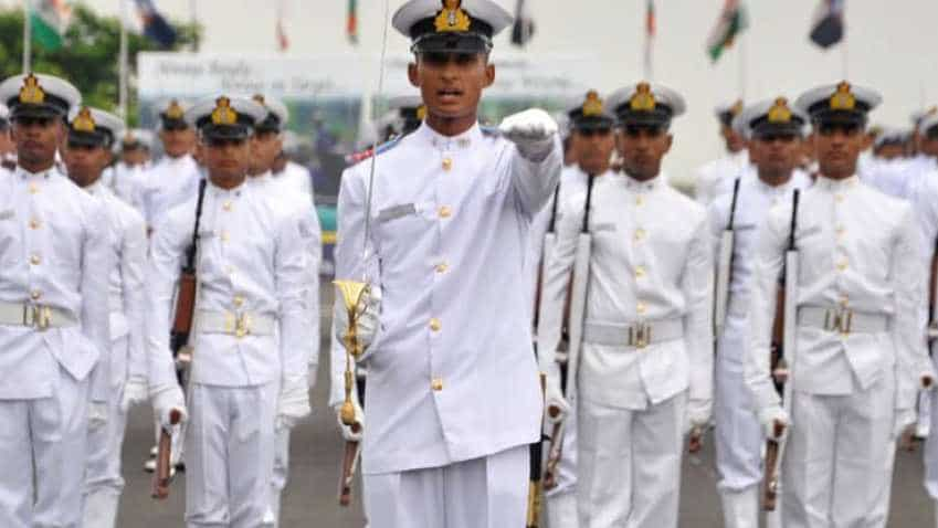 Indian Navy Recruitment 2019: Salary upto Rs 69,100, apply for 14 Group 'C' Non-Gazetted Posts; check details here