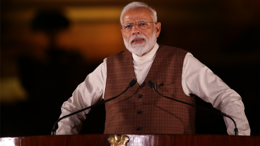 Artificial Intelligence, cloud computing, drones in focus of Modi government for better e-governance