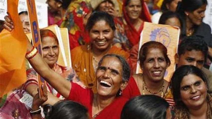 On happiness index, India now in global top 10 list: Ipsos