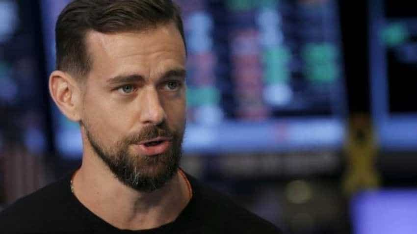 Twitter CEO Jack Dorsey's hacked account sends racist tweets before being secured