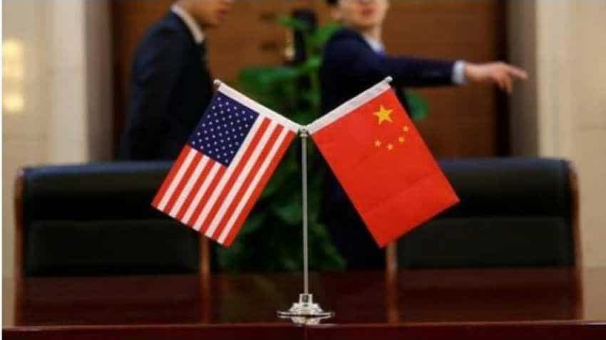 US-China trade war: First round of tariffs due to be introduced on Sunday