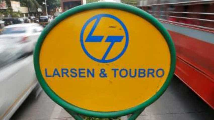 L&T Construction bags contract for Navi Mumbai Airport