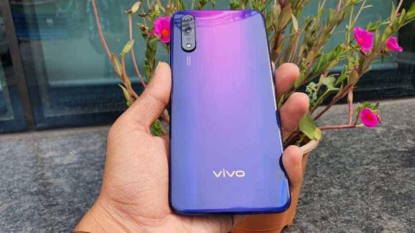 Image result for vivo z1 x