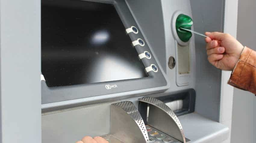 ATM user? Beware! Do this or you could fall prey to debit card skimming