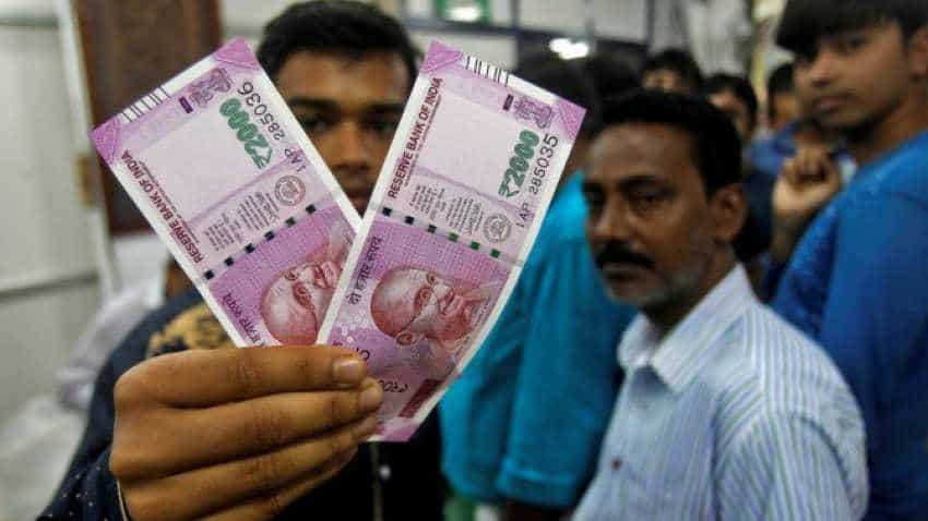 7th Pay Commission latest news today: Pay level notification issued for non-functional scale of Grade-B officers