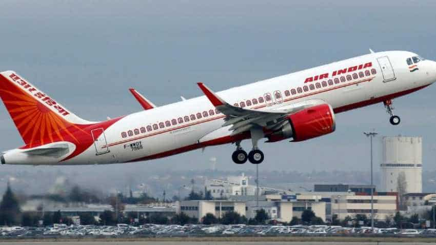 Air India disputes study, says still No. 1 on foreign routes