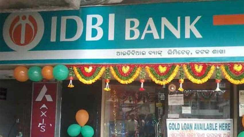 IDBI Bank turnaround: Cabinet approves Rs 4,557-cr capital infusion
