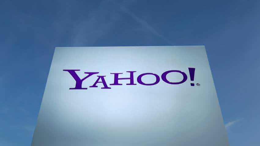 Yahoo mail suffers outage; users were unable to access their accounts