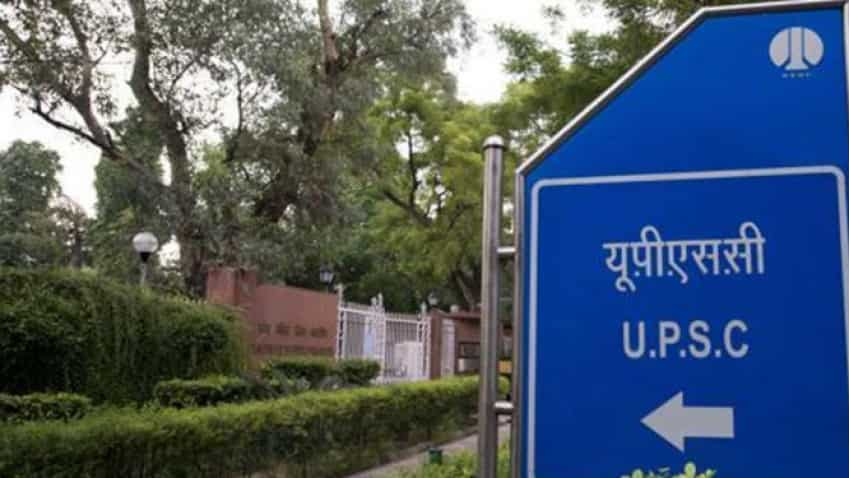 UPSC Recruitment 2019: Check exam date, time, other details for these exams at upsc.gov.in