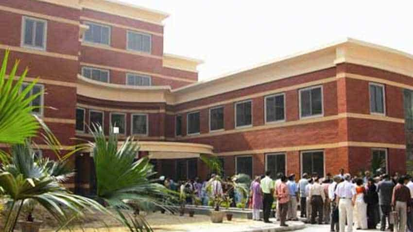 Delhi University, IITs Madras, Kharagpur declared Institutions of Eminence