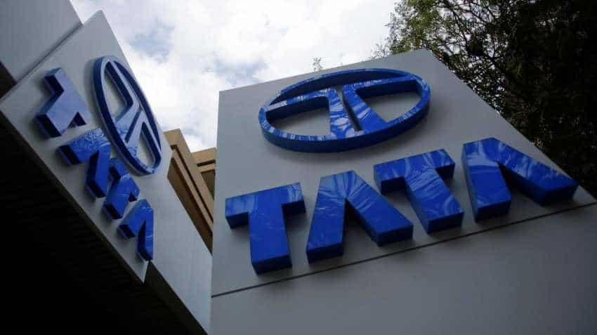 Tata Motors is the share to buy for 7 pct returns in 2