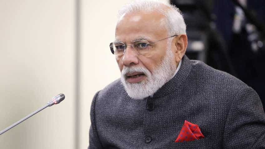 India to offer Russia whopping $1 billion credit line to develop Far East, says PM Modi