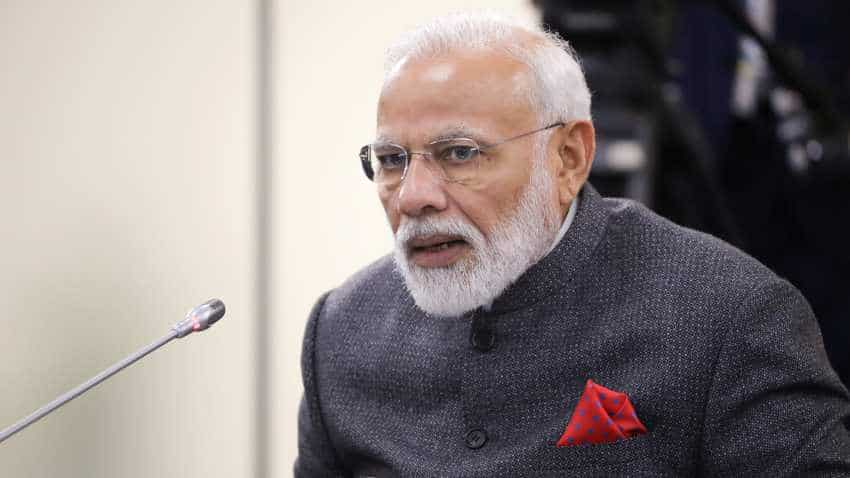 PM Modi urges people to watch Chandrayaan-2 descent, share photos