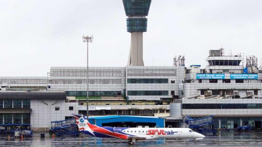 GVK MIAL expands its UDAN services between Mumbai-Belgaum to promote travel, tourism