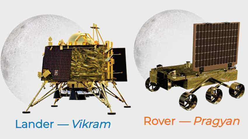 Chandrayaan 2: What really happened? What led to snapping of communication link?