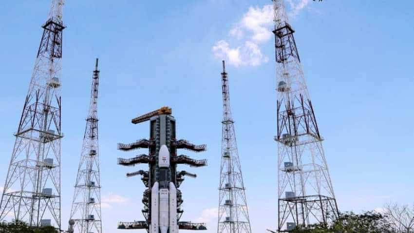 90-95% of mission objectives achieved: ISRO