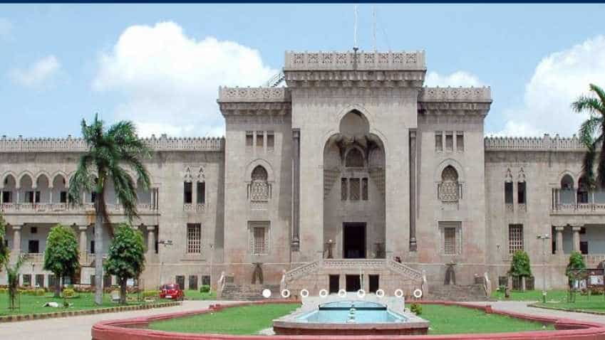 Osmania University MBA result 2019 released at osmania.ac.in: Here's how to check